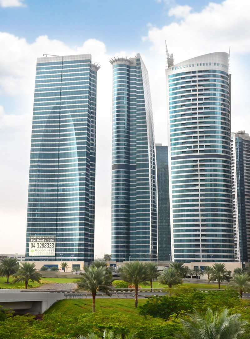New Dubai offices for LC & Partners
